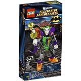 LEGO Ultrabuild The Joker 4527