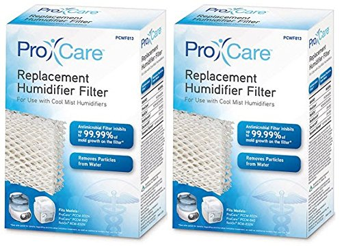 2 Pack Replacement Humidifier PCWF813 Humidifiers