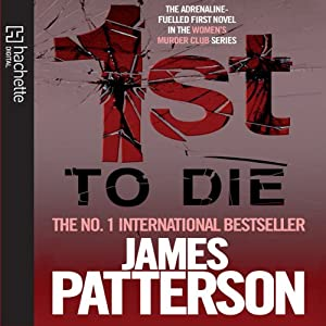 1st to Die | Livre audio