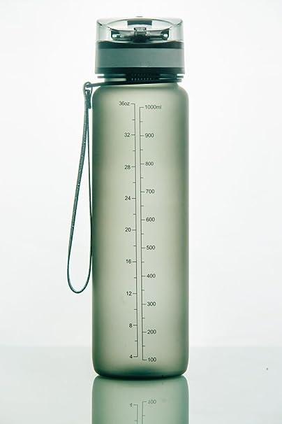 Amazon phenix xxi water bottle best water flow bpa rapid
