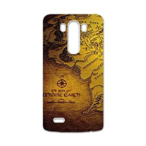 lord of the rings Phone Case for LG G3