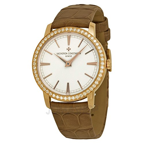 Vacheron Constantin Patrimony Tradionelle Ladies Watch 81590000R-9847 Vacheron Constantin Ladies