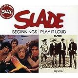Beginnings/Play It Loud (Rem.+Bonustracks)