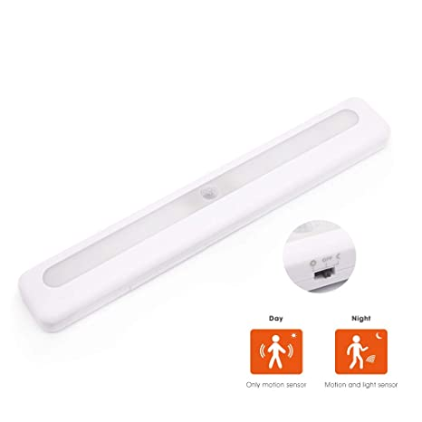 Cool Starpie Closet Light Battery Operated Led Wireless Motion Sensor Wiring Digital Resources Remcakbiperorg