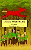 Adventures of the Ball Bug Boys, Karen Blanchard, 1626468508