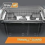 MERCEDES BENZ M-Class Pet Barrier (2005-2011) - Original Travall Guard TDG1046