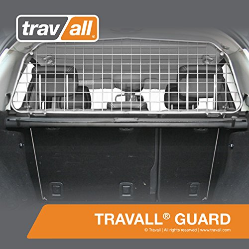 MERCEDES BENZ M-Class Pet Barrier (2005-2011) - Original Travall Guard TDG1046 by Travall