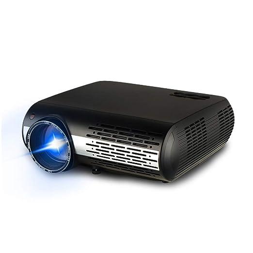 AI LIFE Video proyector Proyectores de Cine en casa de 13000 ...