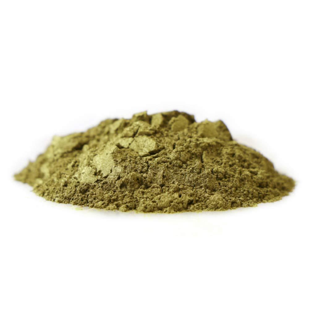 Xuqi ultrafine Leafing rich gold bronze powder use in coating