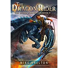 The Dragon Rider (The Alaris Chronicles Book 2)
