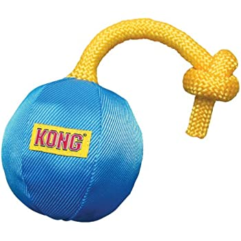 Kong Wubba Dog Toy Small Colors Vary