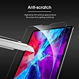 OMOTON [2 Pack] Screen Protector for iPad Pro