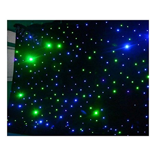 Led Star Cloth Lighting in US - 9
