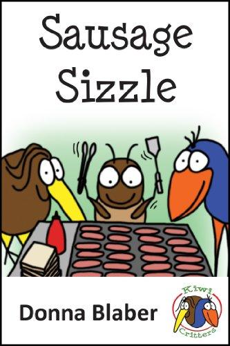 Sausage Sizzle (Kiwi Critters Book ()