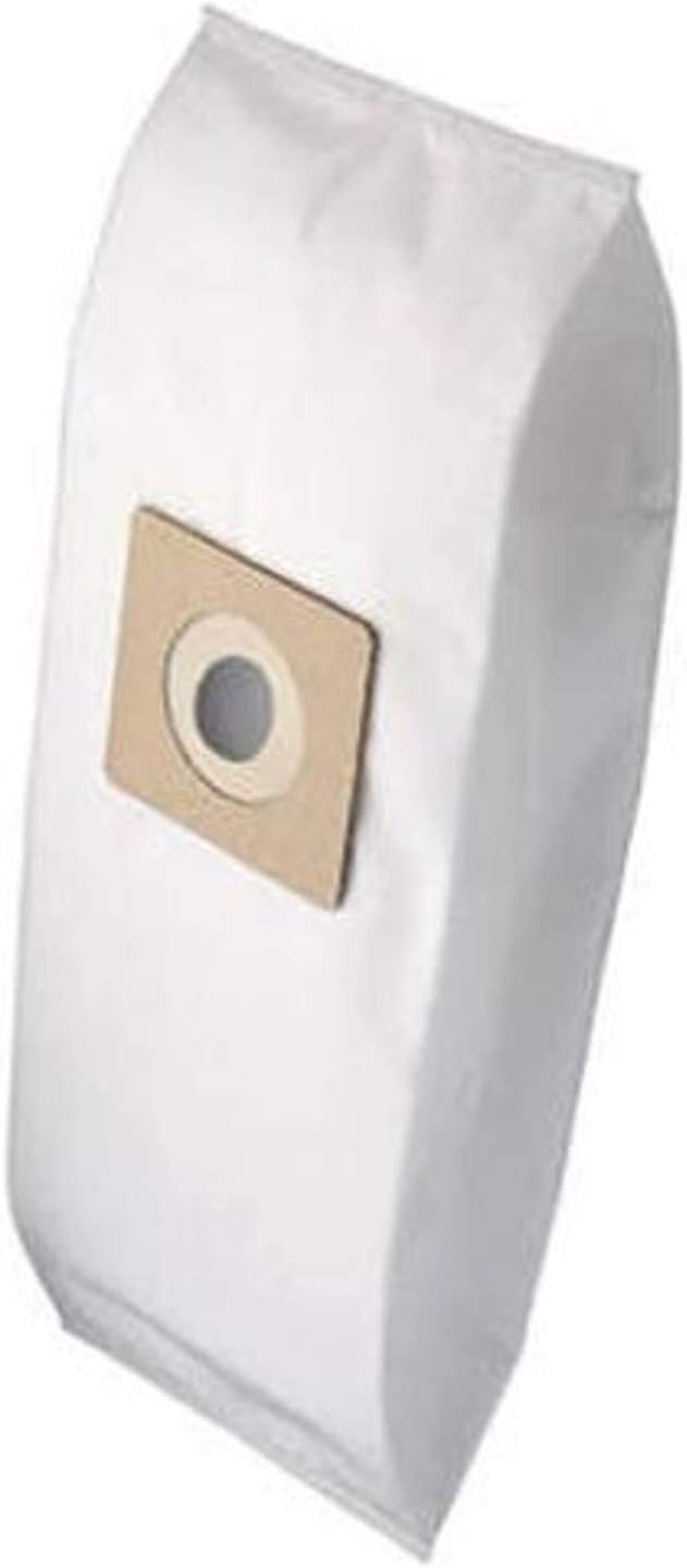 Hoover Type Y Replacement for Upright Vacuum Cleaner 2PK 3M HEPA Bag, White