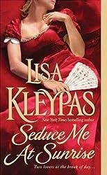 Seduce Me at Sunrise (Hathaways Book 2)