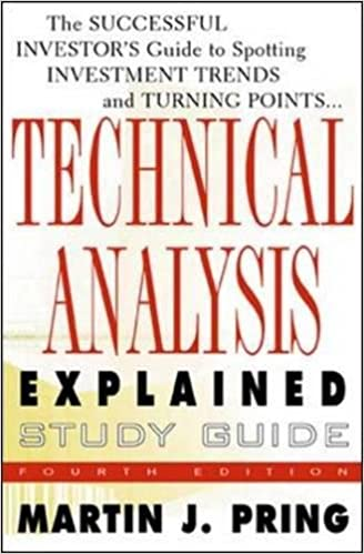 Get Study Guide For Technical Analysis Explained Pdf Superrich