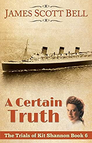book cover of A Certain Truth