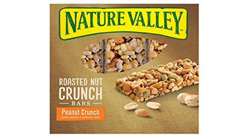 Nature Valley Roasted Peanuts Sunflower product image