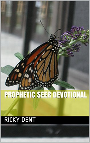 Prophetic seer devotional kindle edition by ricky dent religion prophetic seer devotional by dent ricky dent ricky fandeluxe Choice Image