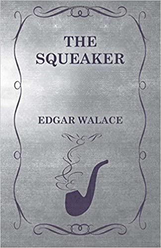 Book The Squeaker