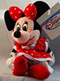 Disney - Valentine Minnie Bean Bag 8'
