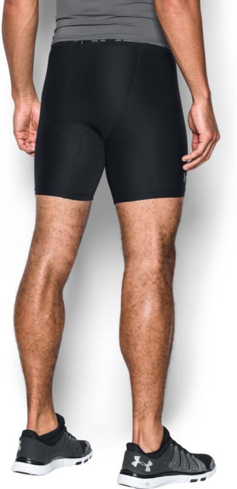 2521aa75 Men's HeatGear Armour 2.0 6-inch Compression Shorts