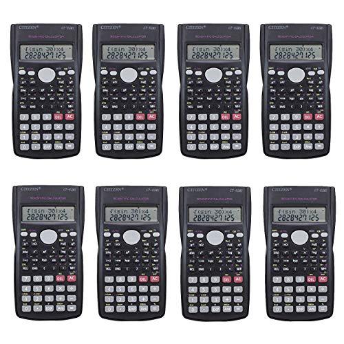 Bestselling Scientific Calculators