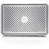 G-Technology G-RAID 0G04078 12000 GB External Hard Drive - Silver
