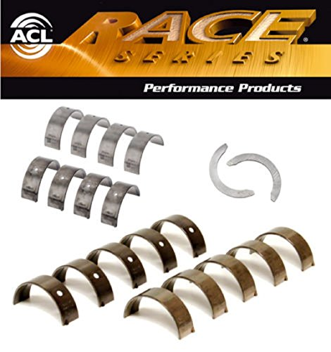 ACL Race Rod+Main Bearings+Thrust for Infiniti Nissan 200SX SR20DE SR20DET STD (SR20DE 7 SR20DET) (2l T Dohc Engine)
