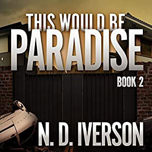This Would Be Paradise Audiobook