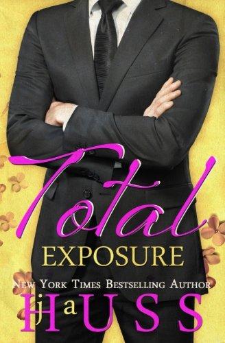 Total Exposure (Jordan's Game) (Volume 1)