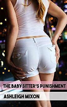 Baby-sitter fiction érotique