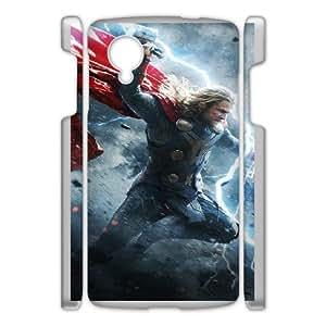 Google Nexus 5 Phone Case Thor J8T92658