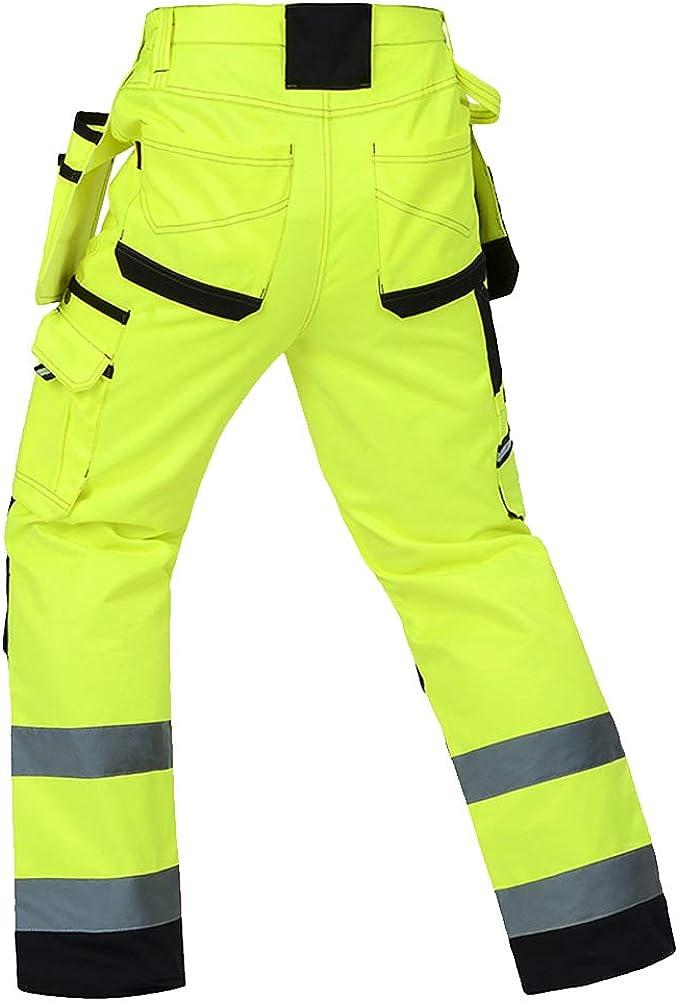 Rafineri Havai Amper Pantalones De Trabajo Mecanico Travelsinmind Com