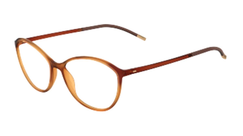 Eyeglasses Silhouette SPX Illusion Full Rim 1584 6230 havanna honey 54//15//135 3