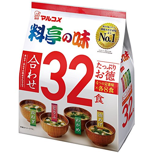 Marukome taste 32 meals of your virtue restaurant plenty (Standard)