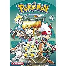 Pokémon, la grande aventure - Nº 4: Émeraude