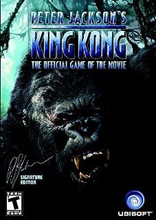 Peter Jackson's King Kong [Download] (B004MPRWEG)   Amazon price tracker / tracking, Amazon price history charts, Amazon price watches, Amazon price drop alerts