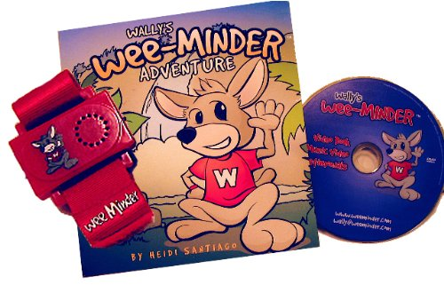 WeeMinder potty Training System, Health Care Stuffs