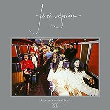 Deux cents nuits à l'heure XL (Vinyl blanc - édition limitée)