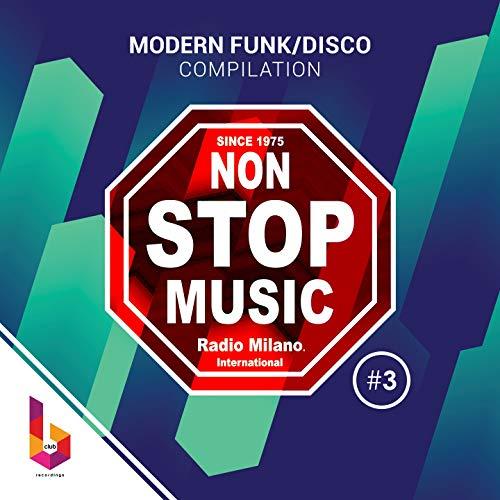 Milano Club (Radio Milano International: Modern Funk/Disco Compilation, Vol.3 (Best Funk Soul Disco Hits))