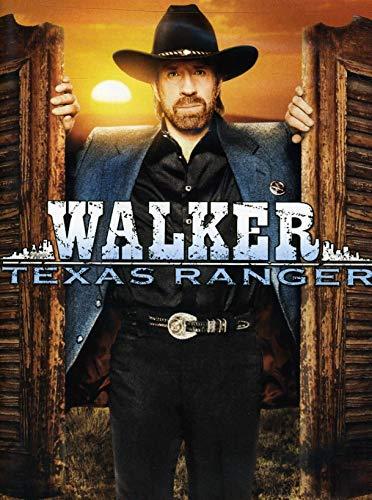 Walker Texas Ranger Sunset Chuck Norris Edible Cake Topper Image ABPID12990 - 1/4 sheet