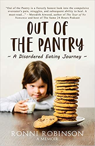 out of the pantry excerpt