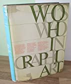 Who's Who in Graphic Art: Two Volume Set by…