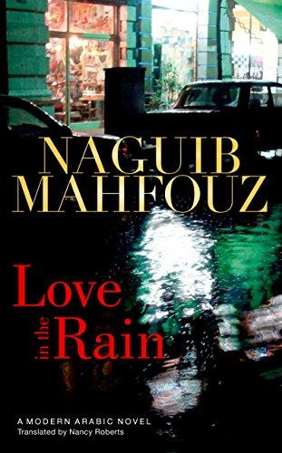 Love in the Rain (Modern Arabic Novels (Hardcover))