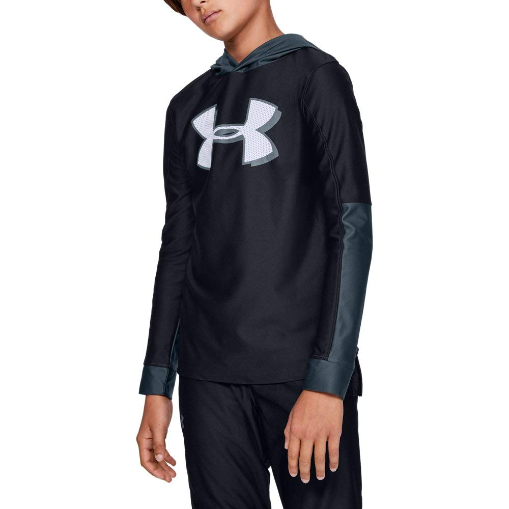 Under Armour UA Tech YLG Black by Under Armour