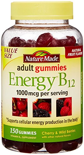 energy b12 - 1