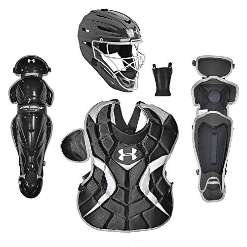 Under Armour Youth PTH Victory Catchers Kit (9-12)
