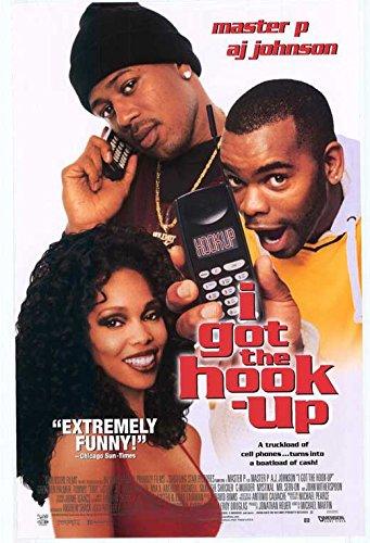 /Ik heb de hook up (1998)